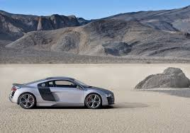 Audi R8 Silver - 2011 audi r8 spyder another hottest entry in sports car arena