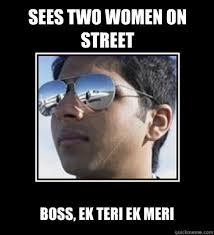 Meme Punjabi - throwback thursday 25 of the best rich delhi boy memes news18