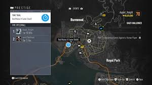 Need For Speed Map Impossible To Get Gold On All Prestige Events Page 8 Answer Hq
