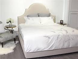 Featherbedding Bedding Set