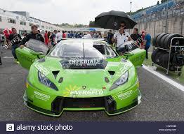 Lamborghini Huracan Green - green lamborghini huracan stock photos u0026 green lamborghini huracan