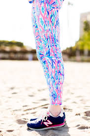 Lilly Pulitzer Baby Clothes Lilly Pulitzer Luxletic Leggings Kelly In The City