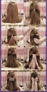 tutorial rambut wanita tutorial cara menata rambut wanita panjang