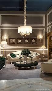 2017 Interior Trends Black Lines Unprogetto Hall 2 Stand H24 H26 Savio Firmino Timeless Classic