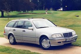review mercedes c class estate review mercedes c class estate 1996 2001 used car