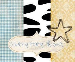 baby shower cowboy photo cowboy baby shower frugalfancypants image