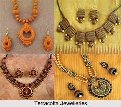 terracotta jewellery in india 2 jpg