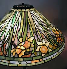 Stained Glass Light Fixtures Tiffany Lamp Wikipedia