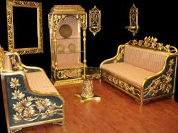 Ottoman Trade Ottoman Furniture Could Strengthen Turkey India Trade