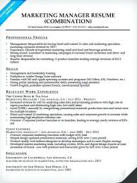 product marketing resume senior product manager resume template