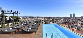grand hotel central barcelona official website