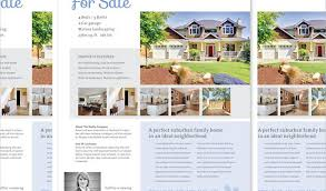 real estate flyers templates free property brochure template free 20 free download real estate flyer