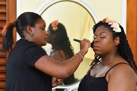 professional makeup artist websites jamaica makeup artist