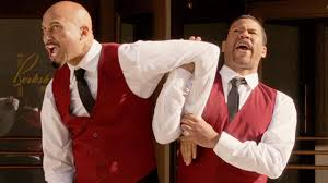 liam neesons uncensored key and peele comedy central