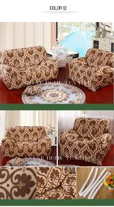 stretch chaise sofa cover big elasticity flexible couch cover