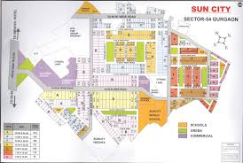 suncity arcade sector 54 golf course road gurgaon u2013 zricks com