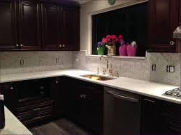 kitchen room marble countertops and backsplash grouting marble