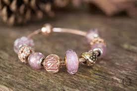 bracelet pandora rose images New review pandora rose pink intertwining radiance charm the jpg