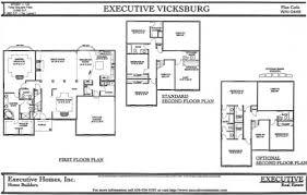 second story floor plans 1 5 floorplans