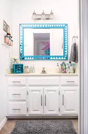 Bathroom Counter Shelf Organize Your Bathroom Vanity Like A Pro U2013 A Beautiful Mess