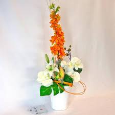 artificial flower arrangements artificial flowers arrangement