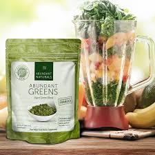 amazon com organic super greens powder raw green smoothie