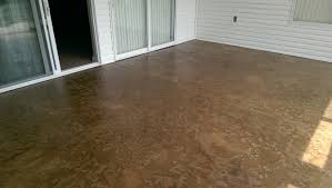 Concrete Staining Pictures by Jefferson City Mo Acid Staining Concrete Floors