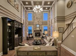 two story living room 65 best two story rooms images on pinterest living room interior