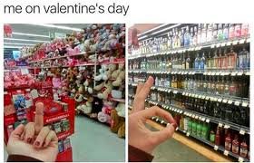 Convenience Store Meme - happy valentines day memes 2018 buzzeology