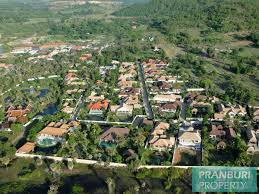 hana lani village hana village 3 pranburi on sale nowpranburi