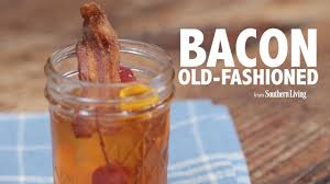 five foods to pair with an old fashioned cocktail