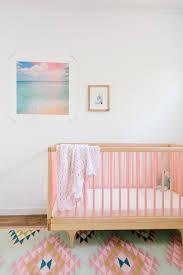 Pink Nursery Rugs The