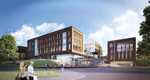 South Seattle Community College Design And Planning Projects Lmn Architects Seattle