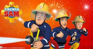 fireman sam u0027s fire safety tips win heart