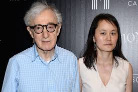 woody allen explains his u0027paternal u0027 relationship with wife soon yi