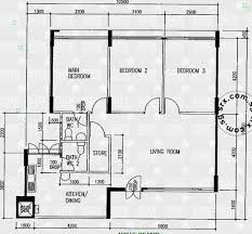 floor plans for mcnair road hdb details srx property