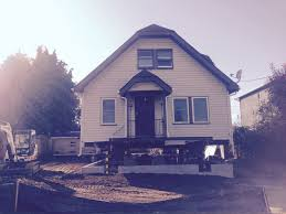 Basement House by Foundation Systems Restoration Repair New Basement House Raising
