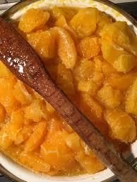 dreaming of an orange christmas bellina alimentari