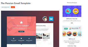 20 free responsive html email templates graygrids