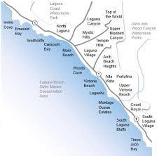 california map laguna area map chris tebbutt