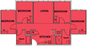 four bedroom floor plans rates floor plans indiana southeast