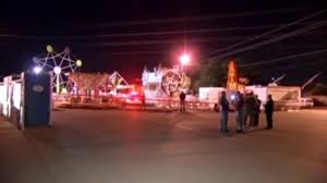 teen killed another injured in el paso carnival ride accident