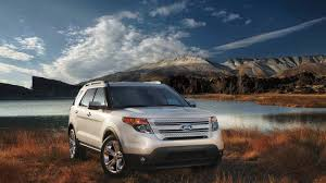 Ford Explorer Build - ford explorer owners still complaining of exhaust odor in cabin