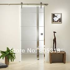 Buy Barn Door by Interior Glass Barn Doors Gallery Glass Door Interior Doors