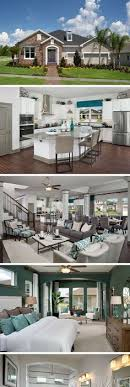 house design kitchen toll brothers casabella at windermere fl love the balcony inside