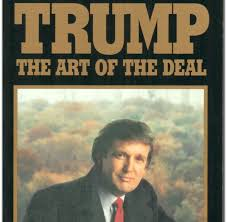 what u0027the art of the deal u201ds ghostwriter learned about the real
