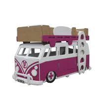 bunk beds girls camper van children u0027s bunk bed girls beds cuckooland