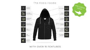 koala hoodie the ultimate hoodie for life u0027s adventures by koala