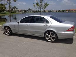 review mercedes benz s500 2001 u2014 allgermancars net