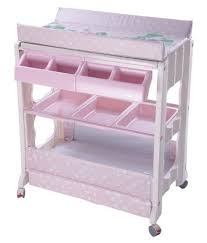 Change Table Accessories Bath Changing Table Demfirel Enterprise
